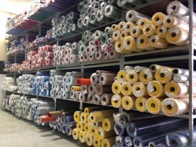 Fábrica de lona para impressão digital