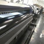 Impressão digital em lona preço