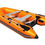 Lona para barco inflável